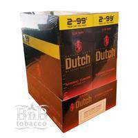 Dutch by Dutch Masters Atomic Fusion Cigarillos