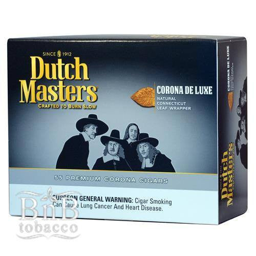 Dutch Masters Corona Deluxe Cigars