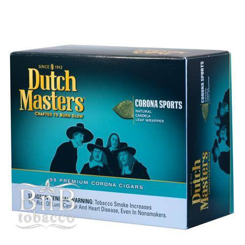 Dutch Masters Corona Sports Cigars