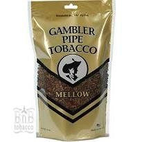Gambler Mellow Pipe Tobacco
