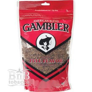 Gambler Regular Pipe Tobacco
