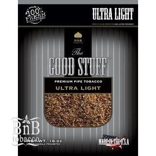 Good Stuff Silver Pipe Tobacco