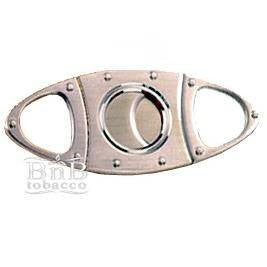 Guillotine Stainless Steel Cigar Cutter