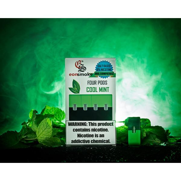 Eon Juul Compatible Cool Mint Pods
