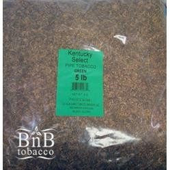 Kentucky Select Mint Pipe Tobacco