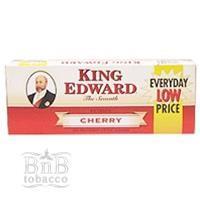 King Edward Cherry Little Cigars