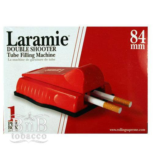 Laramie Double Shooter Injector