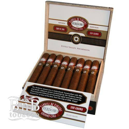 Perdomo Grand Cru Sun Grown
