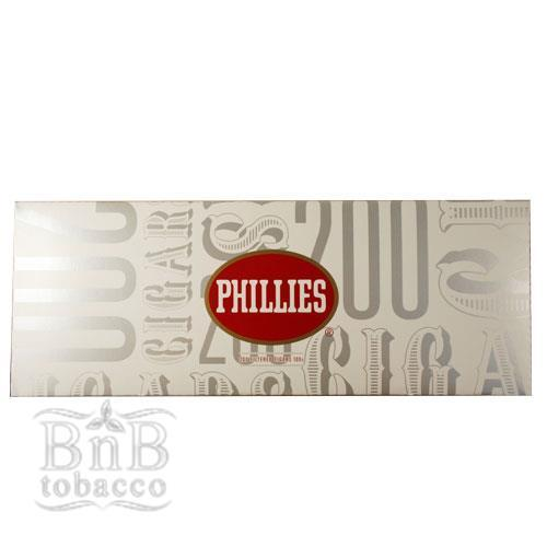 Phillies Natural 100s Little Cigars