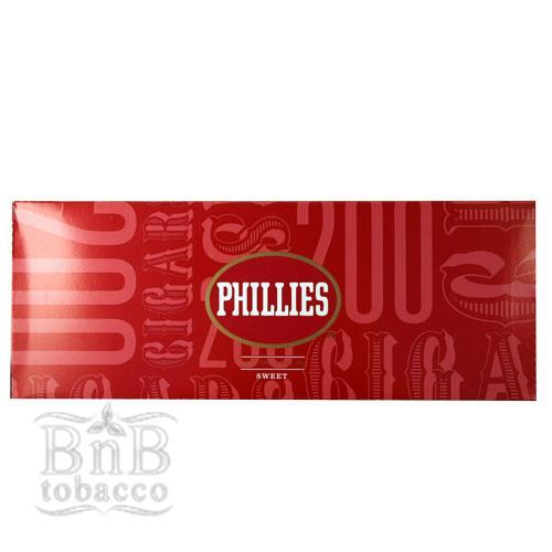 Phillies Sweets 100s Little Cigars