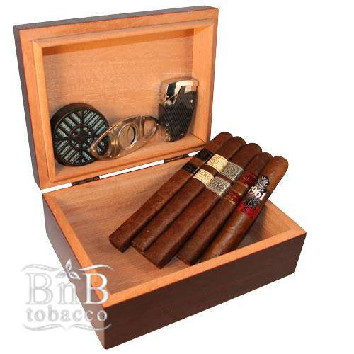 Rocky Patel Best of Sampler