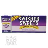 Swisher Sweets Grape Little Cigars