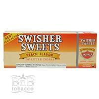 Swisher Sweets Peach Little Cigars