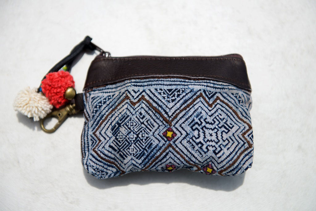 Lulu Boho Coin Purse