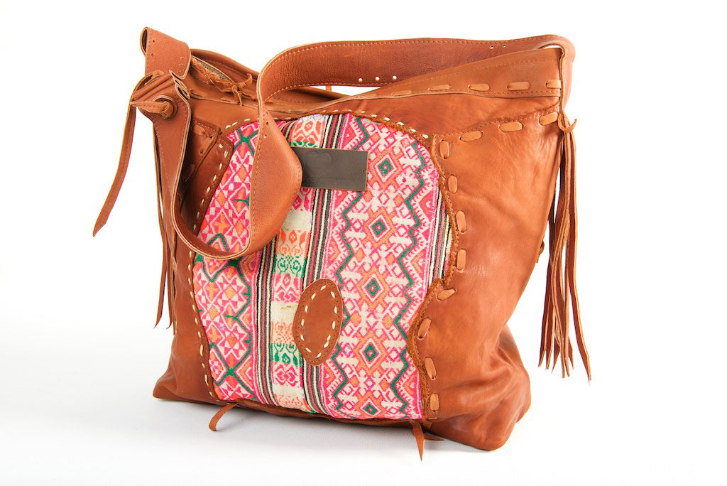 The Thelma and Louise Getaway Bag