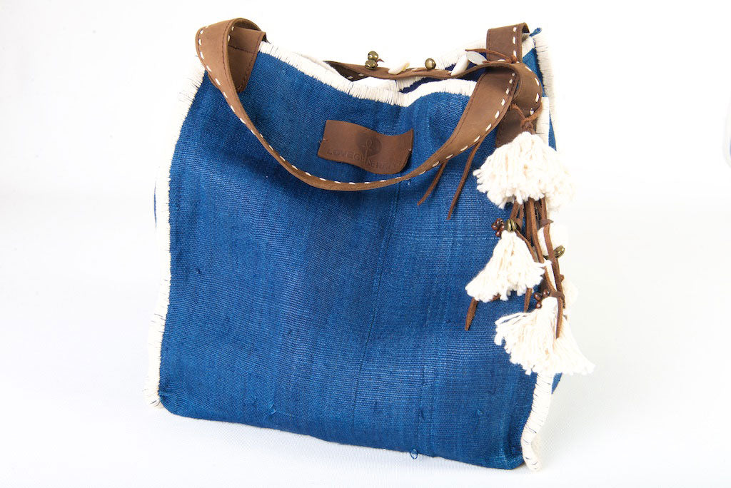 Wild Child - Medium Tote