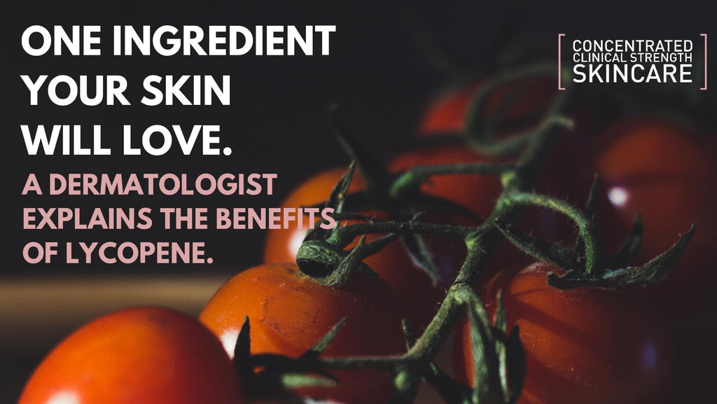 One food your skin will love you for!