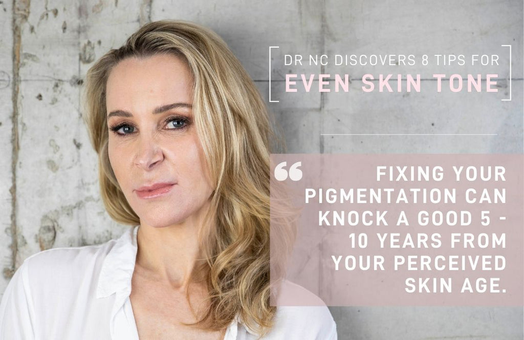 Discover 8 Ways to Treat & Prevent Pigmentation