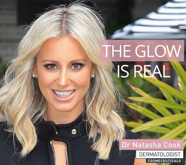 'I Tried Roxy Jacenko's Go-To Facial And The Glow Was Real'