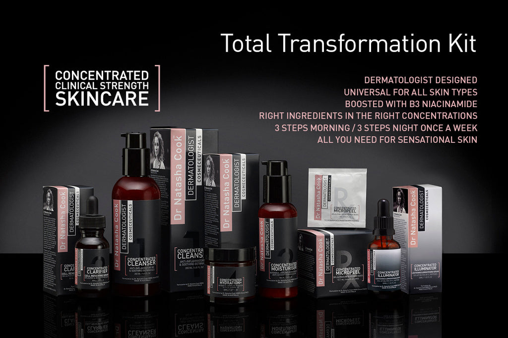 Total Transformation Kit