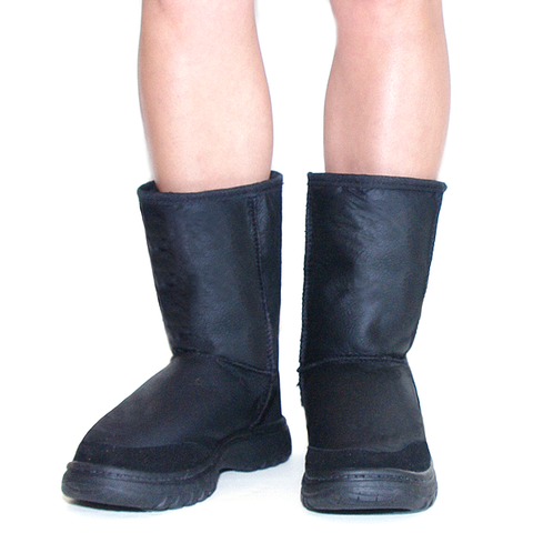 Bomber Ugg Boots