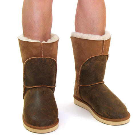 Deluxe Ugg Boots