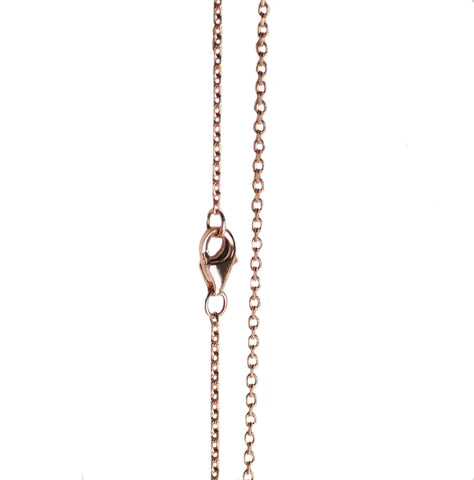 Penelope Rose Gold Chain