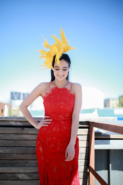 REBEL MUSE x A STYLISH MOMENT: SPRING RACING CARNIVAL LOOKS