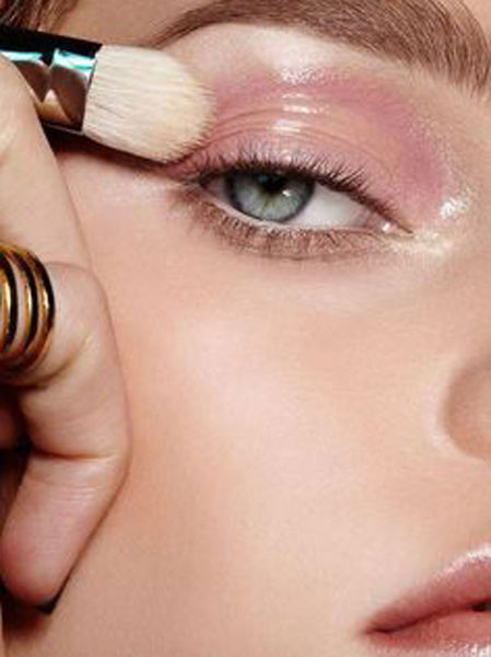 Five Common Makeup Mistakes