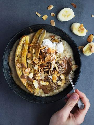 Oats Eight Ways (The Easy Winter Option)