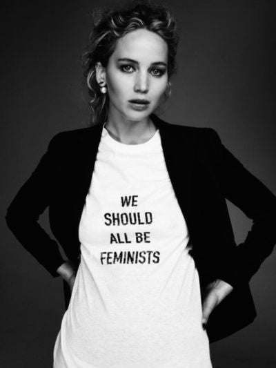 What Being A Feminist Means To Me