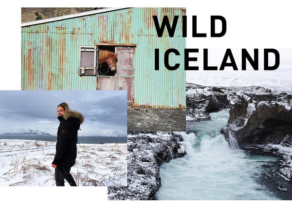 Travel: Get Lost in Iceland