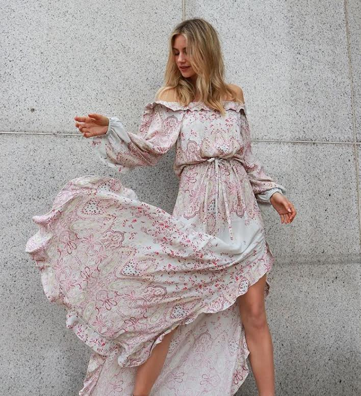 Spring Dresses We're Obsessed With