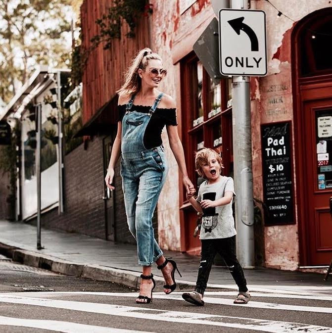 Five Mamas With Style To Follow On Instagram