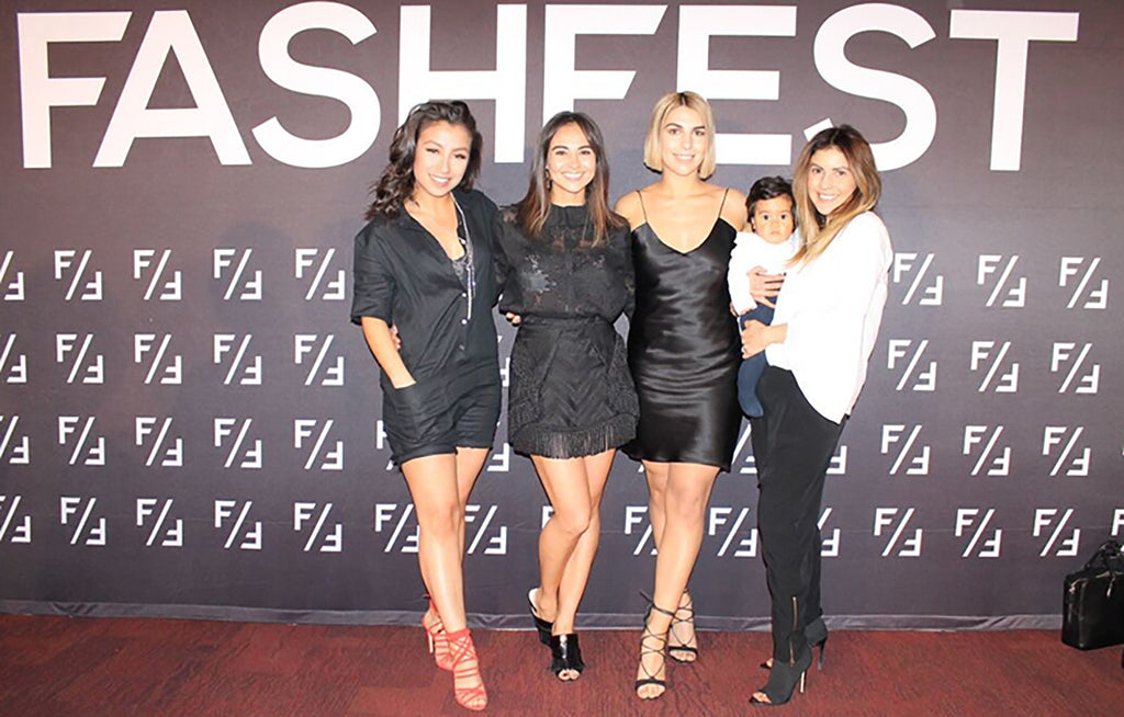 Shop our looks from FashFest 2016