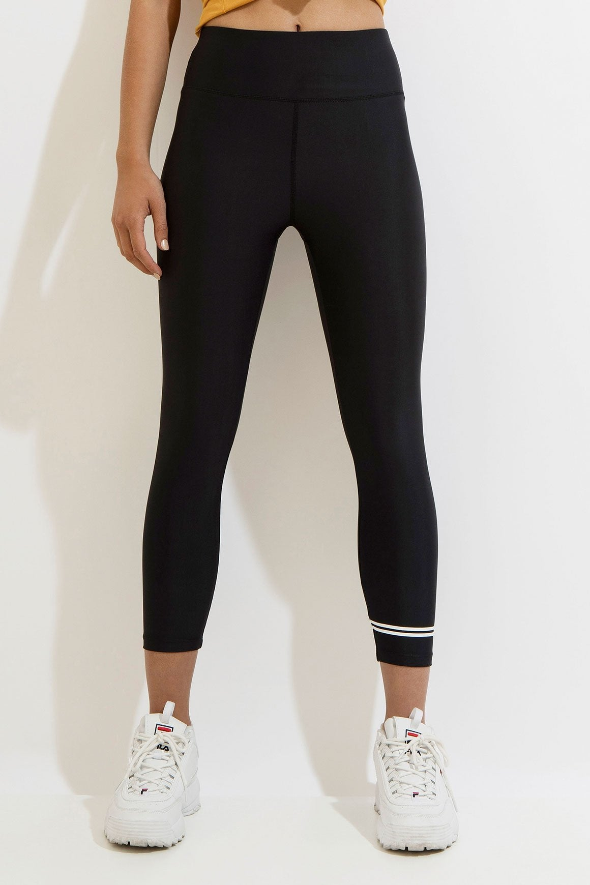 Core 3/4 Legging