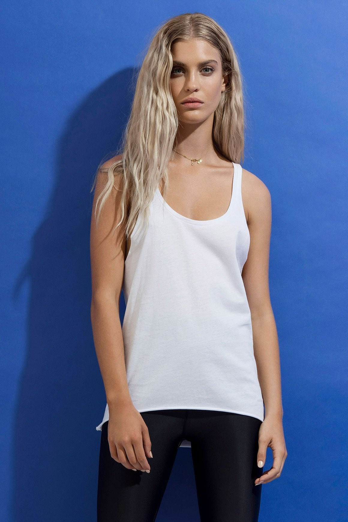 Everyday Tank - White