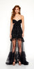 The Only Exception Dress - Black