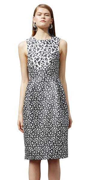 Monochrome Liberty Kizzy Dress