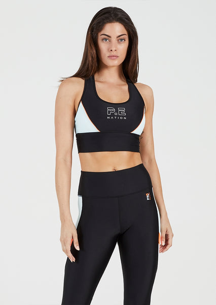 Acceleration Sports Bra