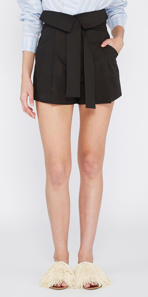 Orson Short - Black