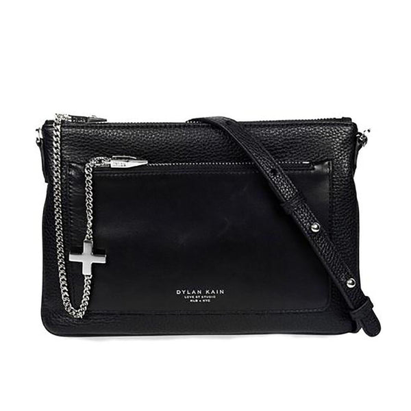Margot Bag - Silver