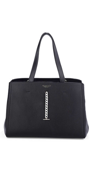 The Lindes Carryall - Silver