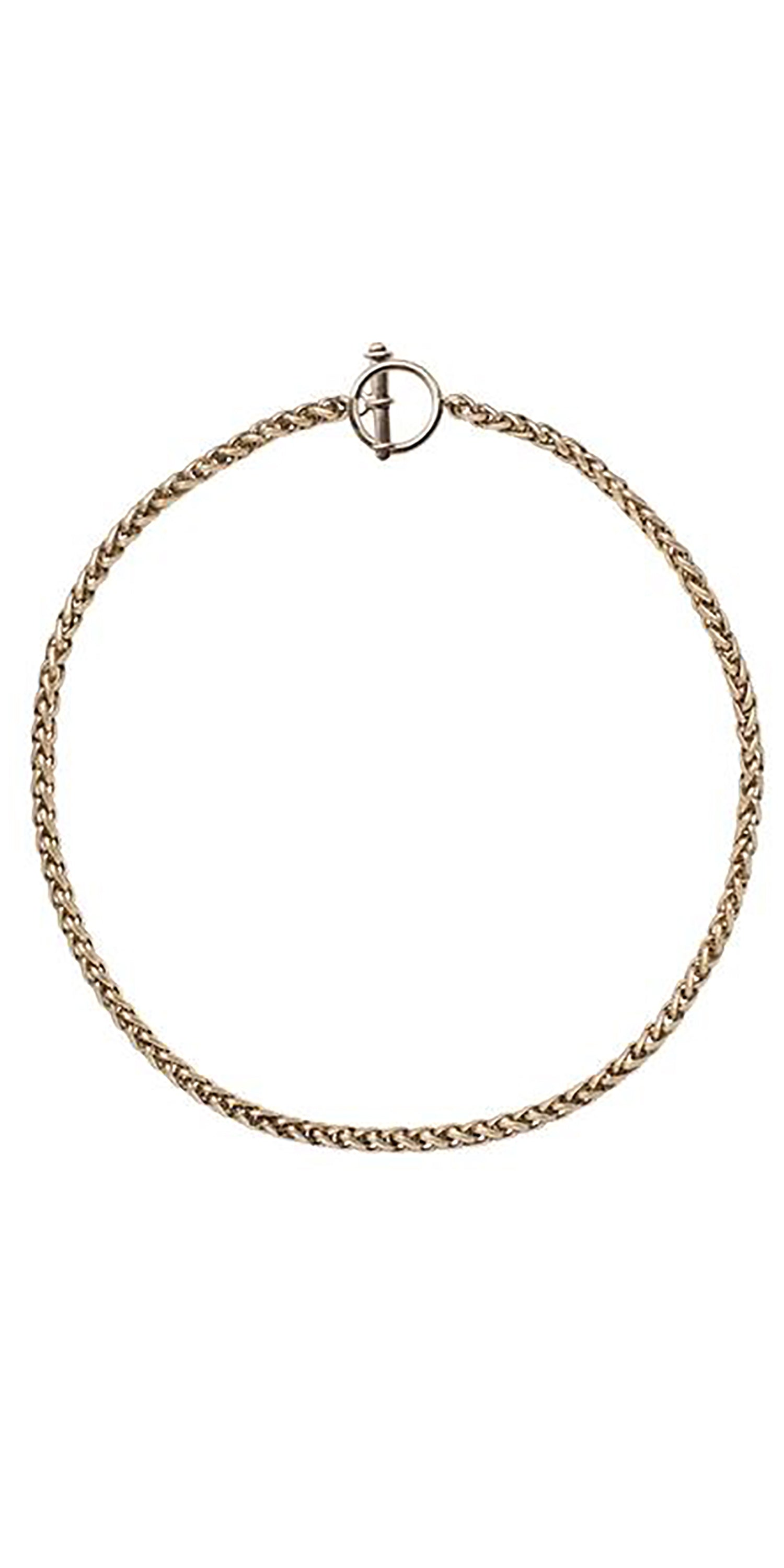 bracelet modern products gauri andy guari bronze lifschutz necklace