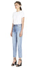 Margot Cropped Straight Jean