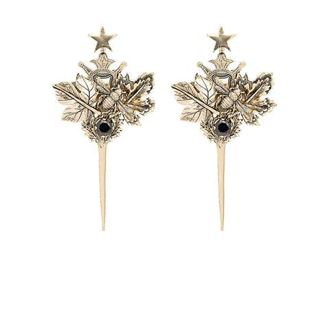 The Jester Earrings