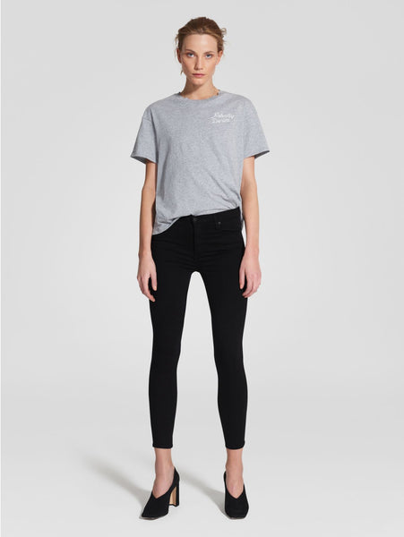 Cult Skinny Ankle - POWERBLK