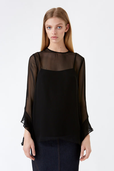 Wren Long Sleeve Top