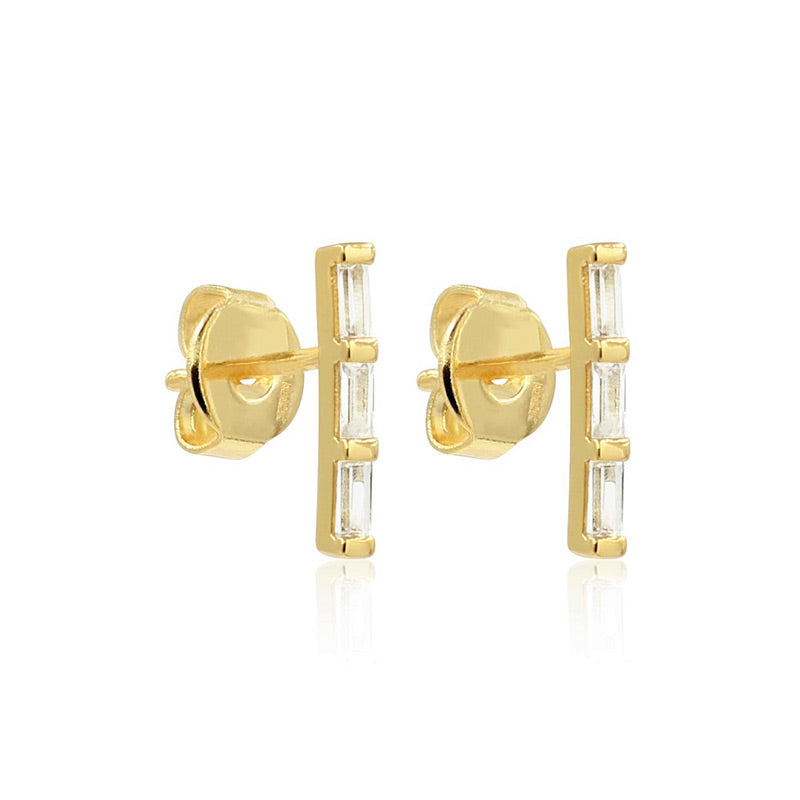 Sublime Studs - Gold