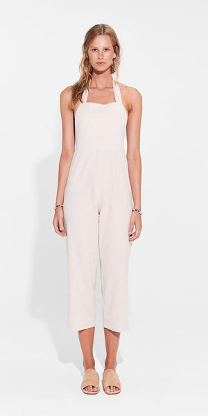 Tibby Long Jumpsuit